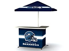 Seattle Seahawks Bar