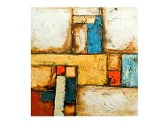 32 X 32 Geometric Wall Art