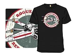 Vintage Rogue Squadron