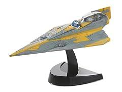 Anakin's Jedi Starfighter SnapTite Kit