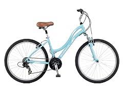 Schwinn Women's Comfort Suburban Bike