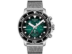 Tissot Seastar Men's Watch
