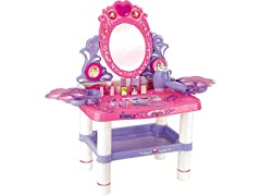 Princess Themed Vanity Set