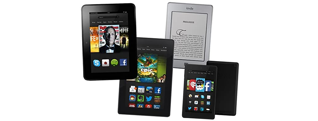 Kindle Extravaganza