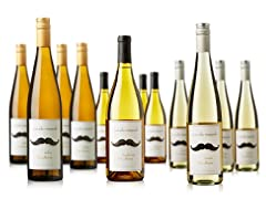Mustache Vineyards Mixed White (12)
