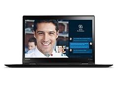 "Lenovo X1-Carbon (G4) 14"" i5 256GB Ultrabook (Open Box)"