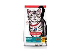 Hills Science Diet Adult Indoor Dry Cat