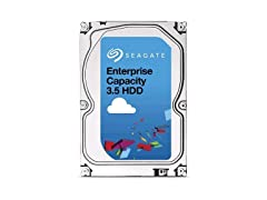 Seagate Enterprise Capacity ST3000N