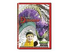 Dino Dan DVD - 'Twas a Dinosaur