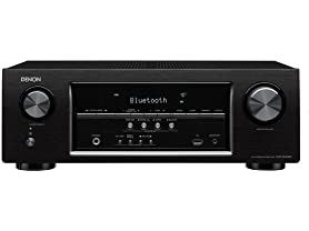 Denon AVR-S530BT AV Ultra HD 4K Receiver