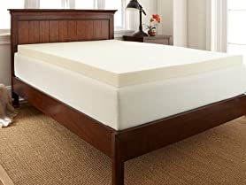 "PuraSleep 2"" Classic Topper - 2 Sizes"