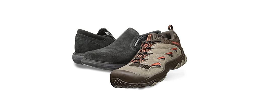 Merrell Men's and Women's Shoes