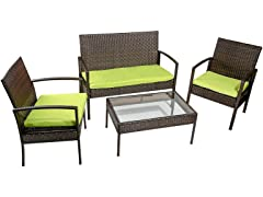 Outdoor Conversation Set, Your choice