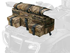 QuadGear Armor-X Front Rack Bag
