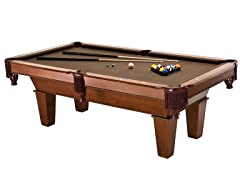 Fat Cat Frisco II 7 ft. Billiard Table