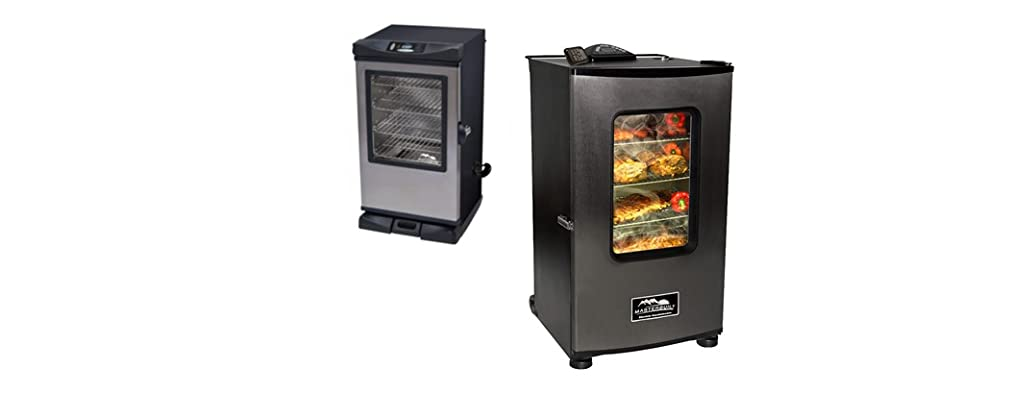 Masterbuilt Electric/Digital Smokers - Your Choice