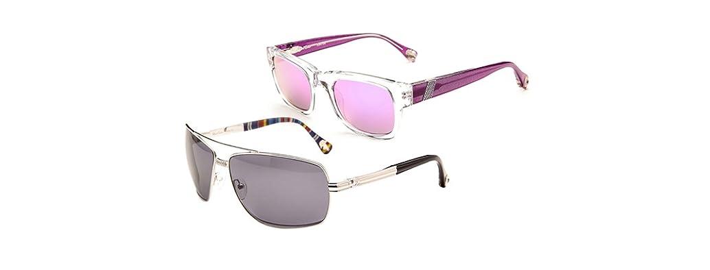 Robert Grahman Poloraized Sunglasses