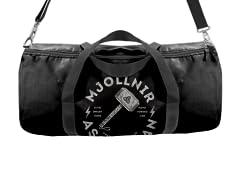 Thunder's Hammer Duffle Bag