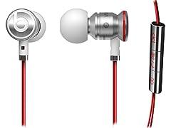 urBeats In-Ear Headphones - White