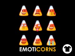 Emoticorns