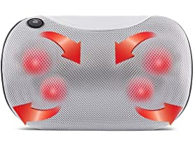 Belmint Shiatstu Massage Pillow
