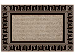 Elegance Carpet Bronze Door Mat
