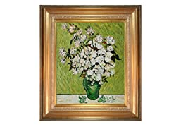 Van Gogh - Vase with Roses