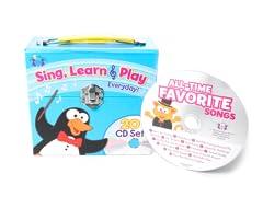 Songs for Kids - 20 CDs