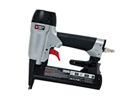 "PORTER-CABLE 18-Gauge 1-1/2"" Narrow Crown Stapler"