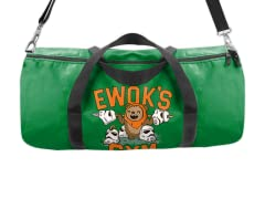 Ewok's Gym Duffle Bag