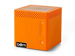 Bluetooth Mobile Speaker - Orange