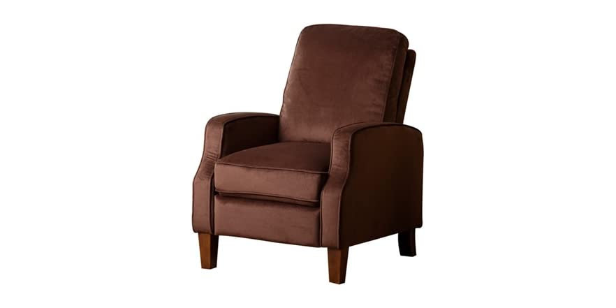 camden pushback recliner your choice home kitchen
