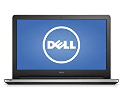 "Dell Inspiron 15.6"" AMD A10 1TB Laptop"