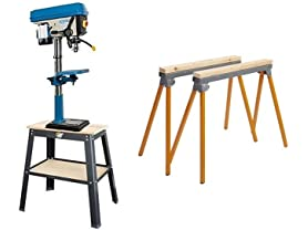 Portable Power Tool Stands