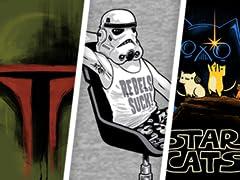 Intergalactic Bestsellers!