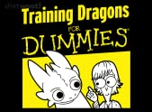 Training Dragons for Dummies