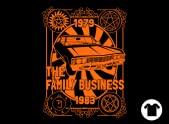 The Family Business Tour