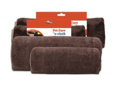 E-Cloth Pet Towel Set (2-Pack)