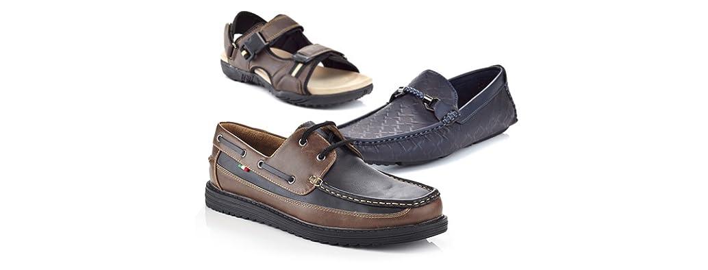 Marco Vitale Men's Footwear