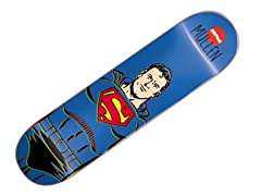 Almost Superman Skateboard