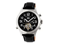 Heritor Automatic Adams Strap Watch