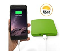Solar Window Personal Device Charger