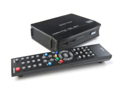 CinemaGo 3n1 Network Multimedia Player
