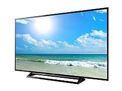 "Sony 48"" 1080p LED Smart TV"