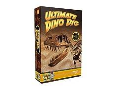 Ultimate Dinosaur Dig