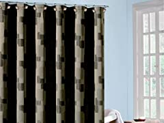 Kallista Shower Curtain-3 Colors