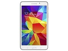"Samsung Galaxy Tab 4, 7"" 8GB"