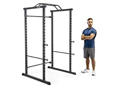 Circuit Fitness Walk-in Power Cage