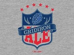 Gridiron Ale Remix