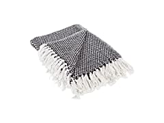 DII Transitional Woven Throw